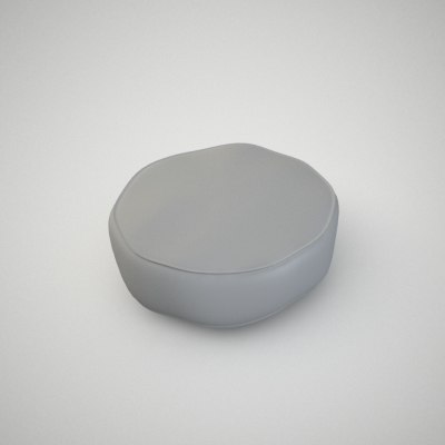 how to make a seat cushion in 3dsmax