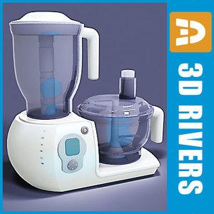 kitchen machine appliance max