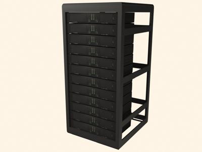 l-accoustics power rack 12 max