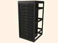 l-accoustics power rack 12 max