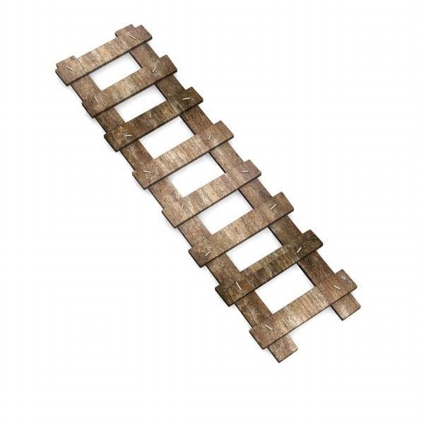 ladder stepladder max
