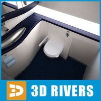 Lavatory lux by 3DRivers