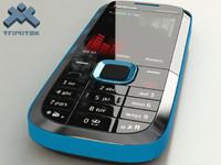 Nokia 5130 XpressMusic - blue