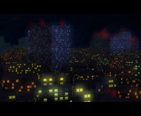 city night max