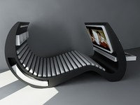 teenager lounger 3ds