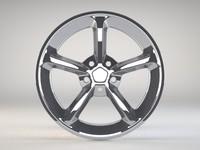 Generic Wheel #1