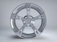 Generic Wheel #2