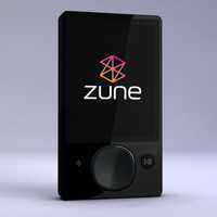 zune player dxf free