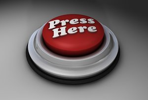 3d easy button model