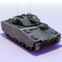 CV9030-IFV_Norway_3DModel