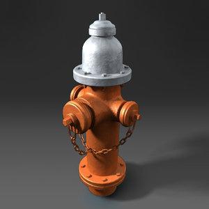 maya hydrant