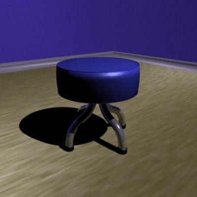 foot stool blend