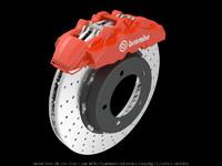 3d brembo brakes model