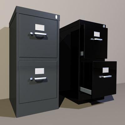 3d file cabinet 04