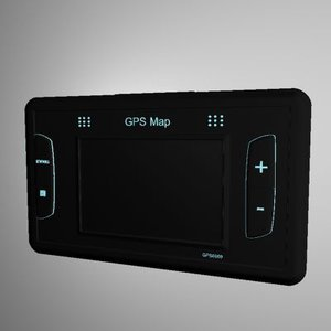 3d max gps