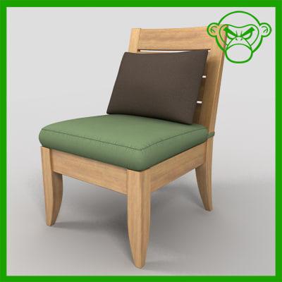 chair set max
