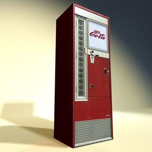soda machine 02 3ds