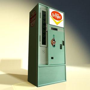 obj soda machine 04