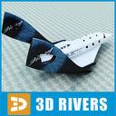 xprize 3D models