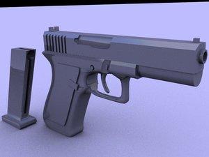 glock 17 max