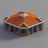 multi purpose building 10