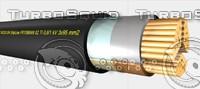 3d prysmian ti 3x95mm2 power