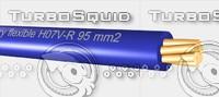 3d vd - h07v-r 95mm2
