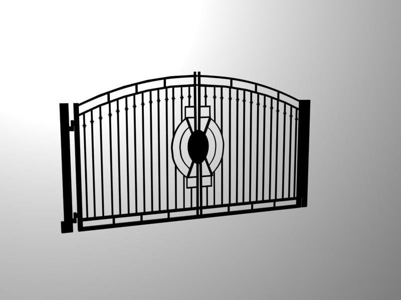 maya gate