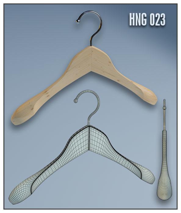 clothes hanger max