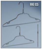 max clothes hanger