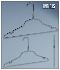 max clothes hanger