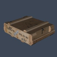 c4d 7 62x54r ammo box