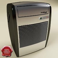 3d max air conditioner koldfront