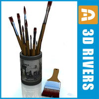 Brushes by 3DRivers
