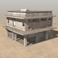 maya arab house