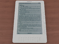3d amazon kindle dx