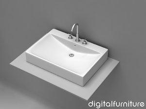 washbasins toilet max