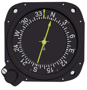 max adf automatic direction finder