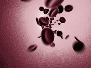 3ds max blood cell