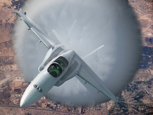 3ds max f a-18 c hornet