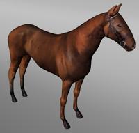 horse.c4d