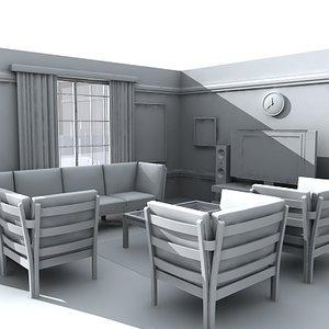 living room max
