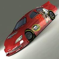 nascar cars 3ds