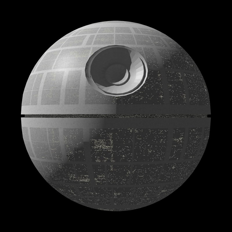 death star 3ds