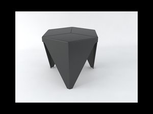 3ds prismatic table
