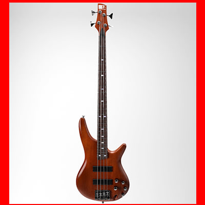3ds max ibanez sr500 bass guitar