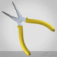Tool Pliers V1