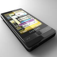 samsung i900 omnia witu 3ds