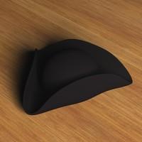 Three Cornered Hat