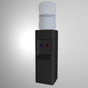 maya water cooler